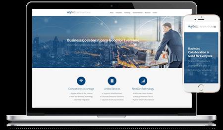 web_portfolio-wytec